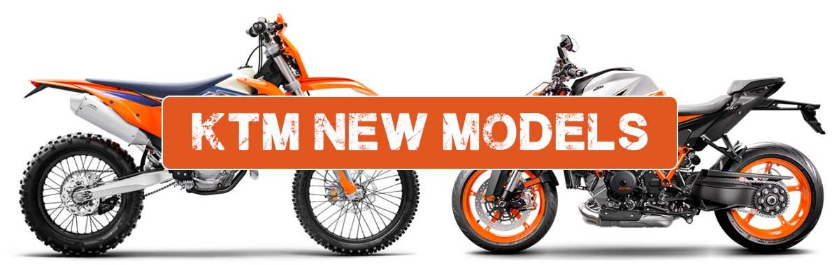 vendita moto nuove ktm