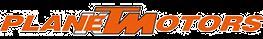 Logo Planet Motors Concessionario KTm Cagliari Sardegna